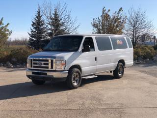 Used 2008 Ford Econoline XLT 15 Passengers for sale in Saskatoon, SK
