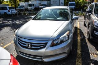 Used 2011 Honda Accord 4 portes for sale in Montréal, QC