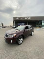 Used 2015 Kia Sorento LX, A/C, BLUETOOTH, BANC CHAUFF, CRUISE++ for sale in Mirabel, QC