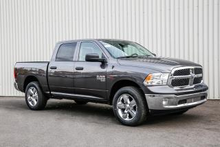 Used 2019 RAM 1500 SXT SubZero +EcoDiesel+ for sale in Cowansville, QC