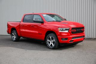 Used 2020 RAM 1500 Sport +Toit Pano, Capot Sport+ for sale in Cowansville, QC