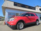 Photo of Red 2013 Ford Explorer
