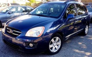 Used 2008 Kia Rondo EX V6 for sale in St. Catharines, ON