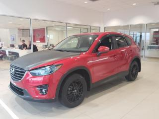 Used 2016 Mazda CX-5 GS 4 portes à traction avant, boîte auto for sale in Beauport, QC