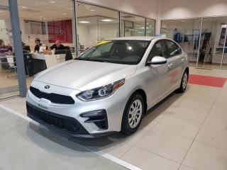 Used 2019 Kia Forte LX AUTOMATIQUE for sale in Beauport, QC