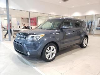 Used 2014 Kia Soul Ex automatique sieges chauffants for sale in Beauport, QC