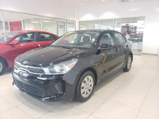 Used 2018 Kia Rio LX+ SEDAN Automatique for sale in Beauport, QC