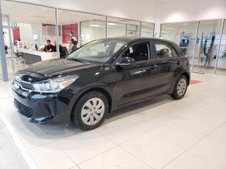 Used 2019 Kia Rio5 LX+ 5 portes automatique for sale in Beauport, QC