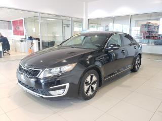 Used 2012 Kia Optima Berline 4 portes, boîte automatique, hyb for sale in Beauport, QC