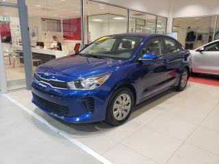 Used 2019 Kia Rio LX+ AUTOMATIQUE for sale in Beauport, QC