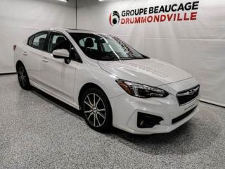 Used 2018 Subaru Impreza Sport for sale in Drummondville, QC
