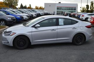 Used 2018 Hyundai Elantra GL for sale in Longueuil, QC