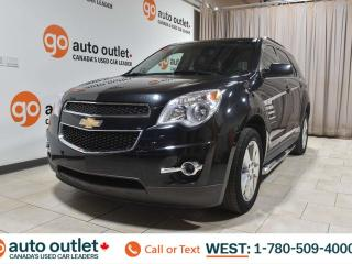 Used 2013 Chevrolet Equinox AWD, GFX, Bluetooth, Heated Seats for sale in Edmonton, AB