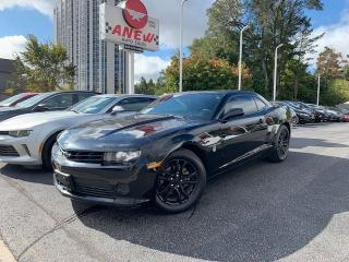 Used 2014 Chevrolet Camaro 2LS for sale in Cambridge, ON