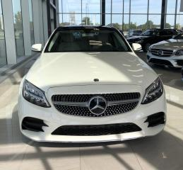 Used 2019 Mercedes-Benz C 300 C 300 berline 4MATIC for sale in Trois-Rivières, QC