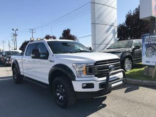 Used 2018 Ford F-150 XLT SPORT LOOK RAPTOR for sale in St-Eustache, QC