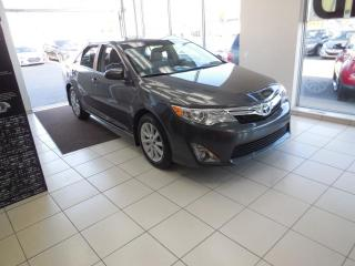 Used 2014 Toyota Camry XLE AUTO TRACTION AVANT TOIT CUIR MAGS N for sale in Dorval, QC