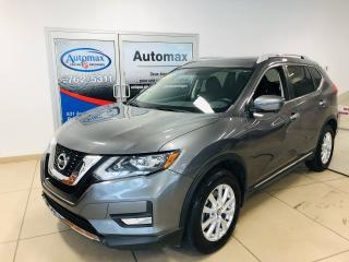 Used 2017 Nissan Rogue SV FAMILLE for sale in Rouyn-Noranda, QC