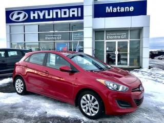 Used 2014 Hyundai Elantra GT 5 portes hatch back automatique for sale in Matane, QC