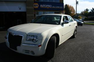 Used 2010 Chrysler 300 LIMITED for sale in Nepean, ON