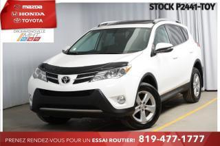 Used 2014 Toyota RAV4 XLE **NAVIGATION!** for sale in Drummondville, QC