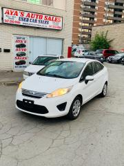 Used 2013 Ford Fiesta SE for sale in Scarborough, ON