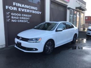 Used 2013 Volkswagen Jetta TDI w/Premium for sale in Abbotsford, BC