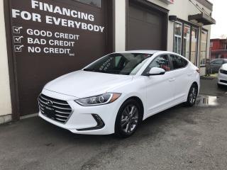 Used 2018 Hyundai Elantra GL for sale in Abbotsford, BC