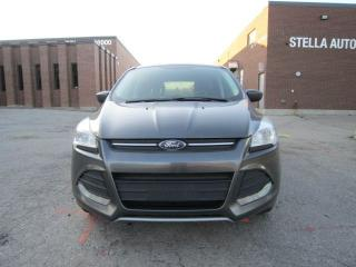 Used 2015 Ford Escape SE for sale in Mississauga, ON