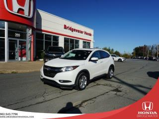 Used 2016 Honda HR-V EX AWD - Lease Buyback !! Single Owner! for sale in Bridgewater, NS