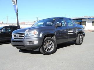 Used 2013 Honda Ridgeline DX for sale in Halifax, NS