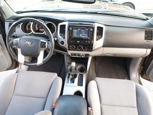 2014 Toyota Tacoma Double Cab V6 Photo10