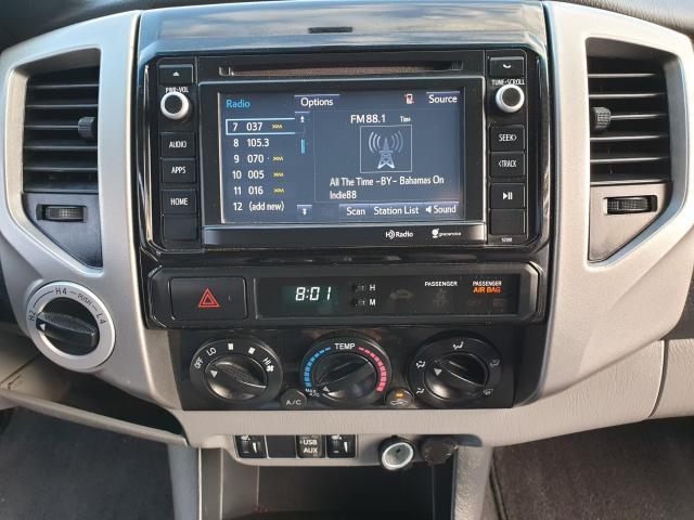 2014 Toyota Tacoma Double Cab V6 Photo15