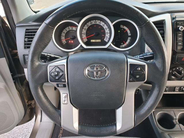 2014 Toyota Tacoma Double Cab V6 Photo19