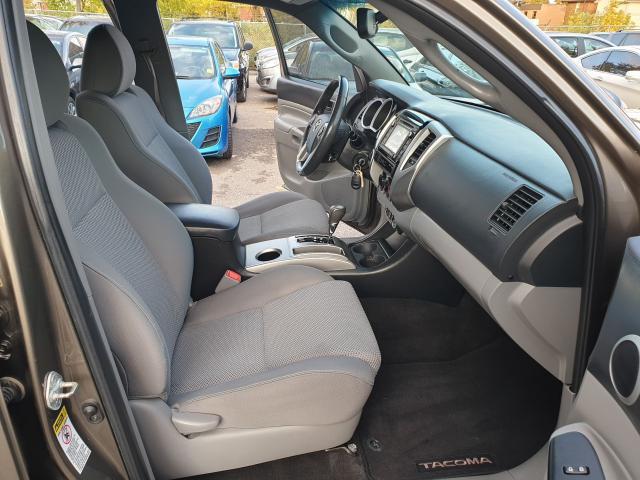 2014 Toyota Tacoma Double Cab V6 Photo20