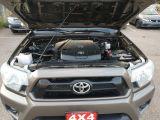 2014 Toyota Tacoma Double Cab V6 Photo53
