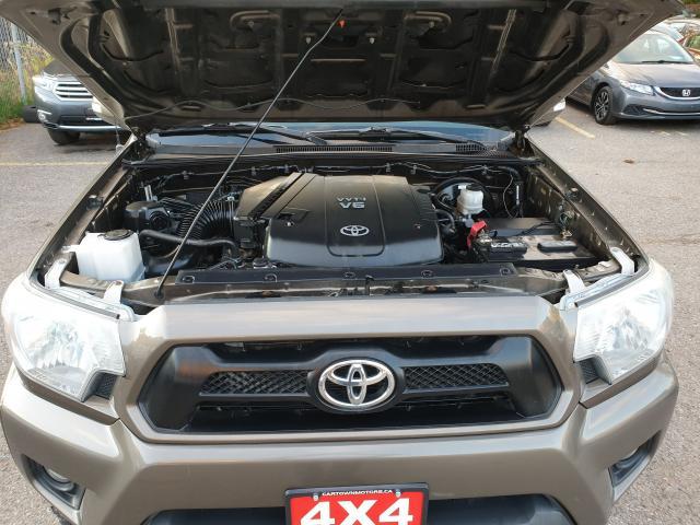 2014 Toyota Tacoma Double Cab V6 Photo22