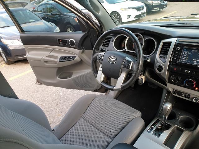 2014 Toyota Tacoma Double Cab V6 Photo27