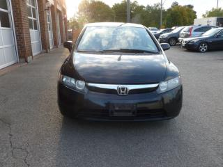 Used 2006 Honda Civic EX for sale in Weston, ON