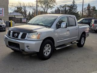 Used 2006 Nissan Titan LE (Read Description) for sale in Edmonton, AB