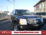 Photo of Black 2006 Cadillac Escalade