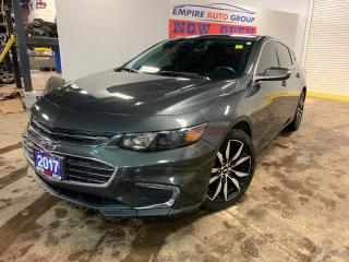Used 2017 Chevrolet Malibu for sale in London, ON