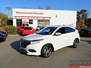 Used 2019 Honda HR-V Touring for sale in Port Moody, BC