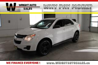 Used 2014 Chevrolet Equinox LS|BLUETOOTH|AWD|157,103 KMS for sale in Cambridge, ON