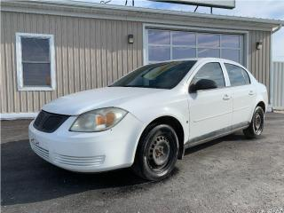 Used 2007 Pontiac G5 Base for sale in Tilbury, ON