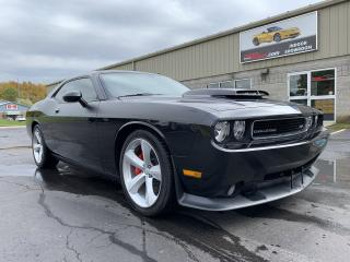 Used 2009 Dodge Challenger 2dr Cpe SRT8 20