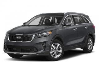 Used 2020 Kia Sorento EX V6 for sale in Grand Falls-Windsor, NL