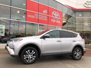 Used 2016 Toyota RAV4 AWD LE NO Accident Claim for sale in Surrey, BC