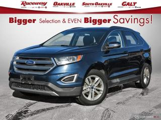 Used 2017 Ford Edge for sale in Etobicoke, ON