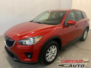 Used 2014 Mazda CX-5 GS 2.5 Toit ouvrant MAGS Caméra de recul for sale in Shawinigan, QC